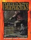 Hunter: Urban Legends - Chuck Wendig, Rick Chillot