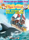 The Secret Of Whale Island - Thea Stilton