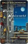 Moon Spinners (Seaside Knitters, #3) - Sally Goldenbaum