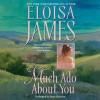 Much Ado About You (Audio) - Eloisa James, Susan Duerden