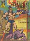 Phantom The Mysteries Of Pharaoh ( Indrajal Comics No. 093 ) - Lee Falk