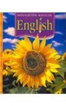 Houghton Mifflin English: Student Edition Consumable Level 2 2006 - Houghton Mifflin Company