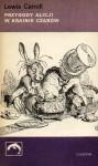 Przygody Alicji w Krainie Czarów - Lewis Carroll, Maciej Słomczyński