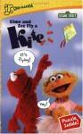 Sesame Street Volume 1: Elmo And Zoe Fly A Kite! (Sesmae Street) - Sesame Workshop, Molly Boylan