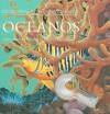 Escondidillas en la naturaleza: Oceanos - John Norris Wood, Mark Harrison, Judy Goldman