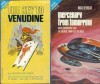 The Key to Venudine / Mercenary from Tomorrow - Kenneth Bulmer, Mack Reynolds