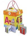 Nick Jr. ABC Block Books: 26 Books in a Box! - Nickelodeon