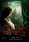Chicagoland Vampires: Für eine Handvoll Bisse (German Edition) - Chloe Neill, Marcel Bülles