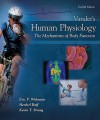 Combo: Vander's Human Physiology with Apr 3.0 Online Access Card - Eric Widmaier, Hershel Raff, Kevin Strang