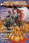 Necrotic Tissue, Issue #12 - R. Scott McCoy, David Dunwoody, A.J. Brown, Deborah Walker, William Knight, Christine Lucas, Megan Engelhardt