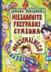 Niesamowite przypadki Cymeona Maksymalnego - Edmund Niziurski