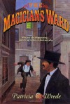 The Magician's Ward (Mairelon, Book 2) - Patricia C. Wrede