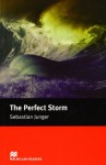 The Perfect Storm: Intermediate (Macmillan Readers) - Sebastian Junger, Stephen Colbourn
