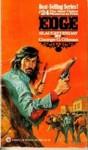 Slaughterday (Edge, #24) - George G. Gillman, George G. Gillman