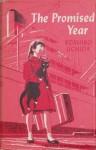 The Promised Year - Yoshiko Uchida, William M. Hutchinson