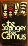 STRANGER V2 - Stuart Gilbert, Albert Camus