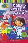 Dora's Outer Space Adventure (Dora The Explorer) - Alison Inches