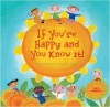 If You're Happy and You Know It! [With CD (Audio)] - Anna McQuinn, Sophie Fatous