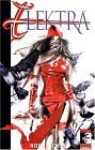 Elektra, Vol. 3: Relentless - Robert Rodi, Sean Chen