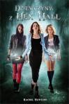 Dziewczyny z Hex Hall - Rachel Hawkins