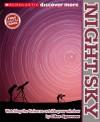Scholastic Discover More: Night Sky - Giles Sparrow