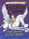 Fergus Crane - Paul Stewart