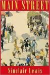 Main Street (Audio) - Sinclair Lewis