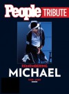 People Tribute: Remembering Michael 1958-2009 - People Magazine, People Magazine