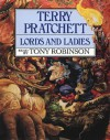 Lords and Ladies (Discworld, #14) - Terry Pratchett, Nigel Planer