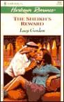 Sheikh's Reward (Harlequin Romance, #3634) - Lucy Gordon