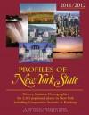Profiles of New York 2011/12 - David Garoogian