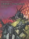 Rifts World Book 23: Xiticix Invasion - Kevin Siembieda