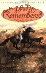 A Land Remembered - Patrick D. Smith