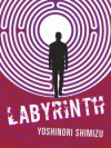 Labyrinth - Yoshinori Shimizu, Deborah Iwabuchi, Matthew Cheney