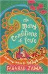 The Many Conditions of Love - Farahad Zama