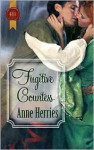 Fugitive Countess - Anne Herries