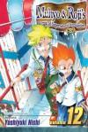 Muhyo & Roji's Bureau of Supernatural Investigation, Vol. 12 - Yoshiyuki Nishi
