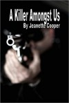 A Killer Amongst Us - Jeanette Cooper