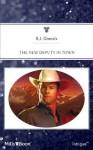 Mills & Boon : The New Deputy In Town (Whitehorse, Montana) - B.J. Daniels