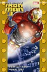Ultimate Iron Man, Vol. 2 - Pasqual Ferry, Orson Scott Card