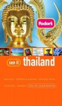 Fodor's See It Thailand, 1st Edition (Fodor's See It) - Fodor's Travel Publications Inc.