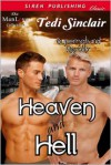 Heaven and Hell - Tedi Sinclair