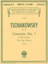 Concerto No. 1 in BB Minor, Op. 23: Piano Duet - Pyotr Ilyich Tchaikovsky