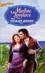 The Tiger's Bride - Merline Lovelace