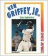 Ken Griffey, Jr., Star Outfielder - Glen MacNow