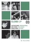 Close-Up: The Police Series/Weimar Cinema/Men's Cinema - John Gibbs, Douglas Pye