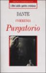 Purgatorio: Commedia - Dante Alighieri