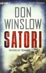 Satori - Don Winslow, Trevanian, Conny Lösch