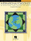 International Folk Songs: 20 Selections from Around the World - Phillip Keveren