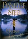 Honor Thyself - Kyf Brewer, Danielle Steel